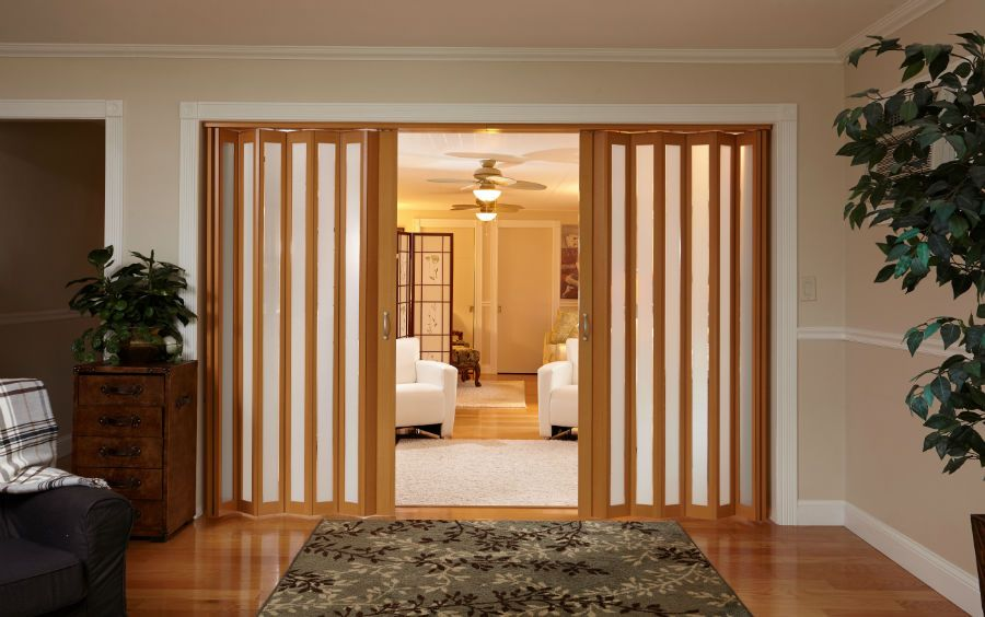 Panelfold Halo Folding Door Accordion Doors Folding Doors Room