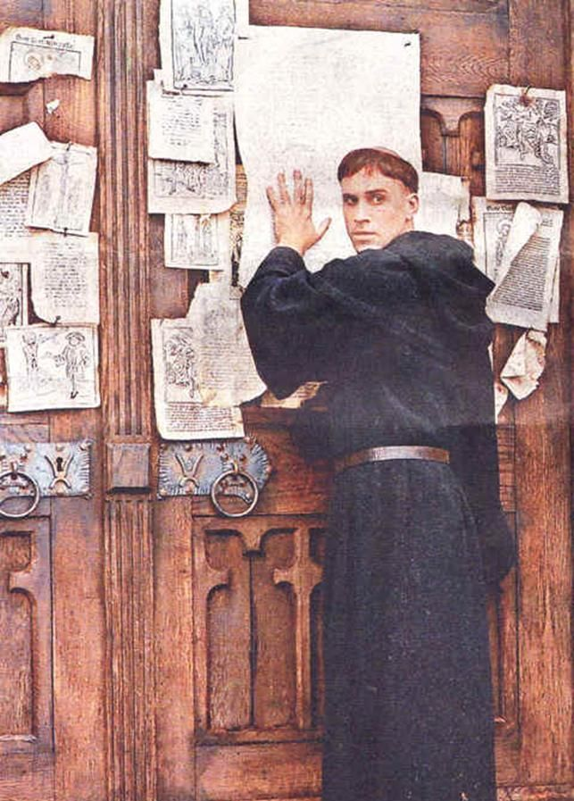 martin luther reformation - Google Search   Christian ...