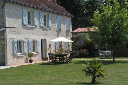Domaine de Villevert, chambres du0027hôtes à Luze, en Indre-et-Loire - chambres d hotes france site officiel