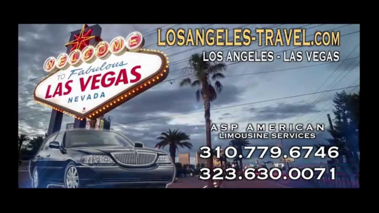 LimousineService LosAngeles, LasVegas HowWeVegas Los