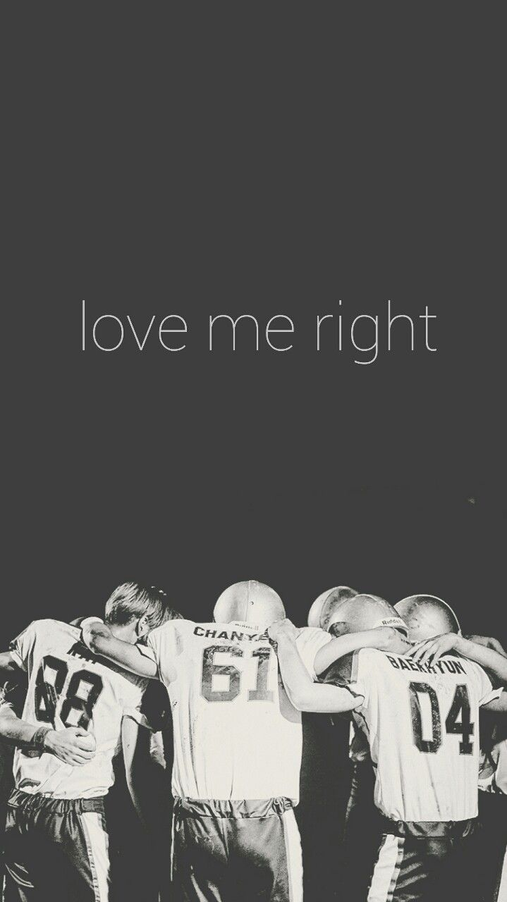 Iphone wallpaper tumblr kpop - Exo Wallpaper For Phone