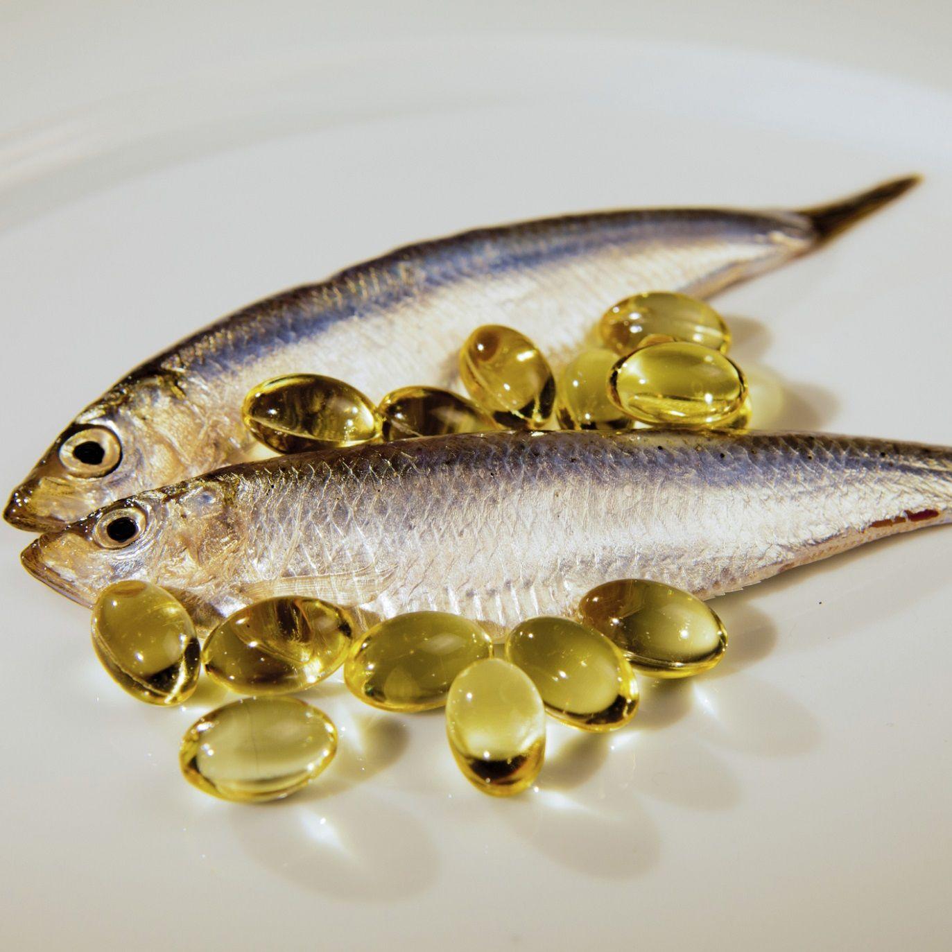 Balık Yağının Faydaları Zararları ve Kullanımı