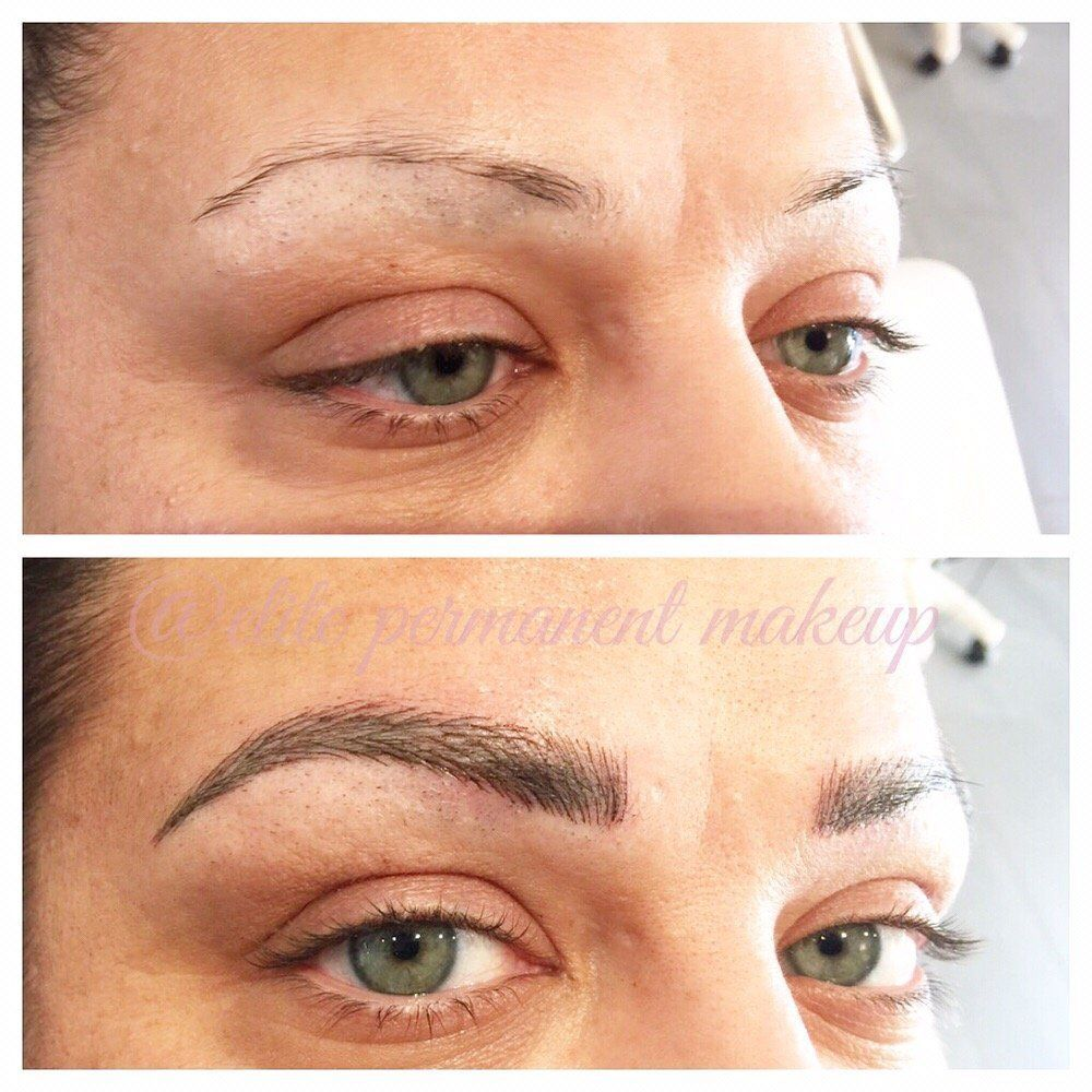 Photos for Elite Permanent Makeup & Training Center Howl