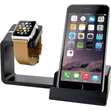 OnCharge Duo Apple Watch Charging Station Apple