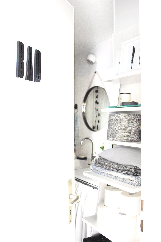 Mein Bad voller DIYs - #1 Fliesen streichen | Decoration and Room