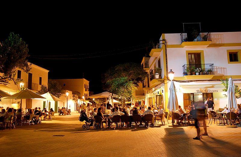 Santa Gertrudis de Fruitera - Ibiza 5 Sentidos