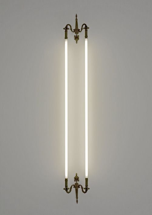 Candelabra light