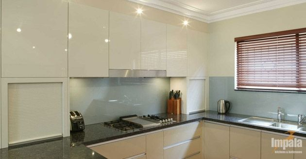 Modern U Shaped Kitchen Modern U Shaped Kitchen Designs Modern U