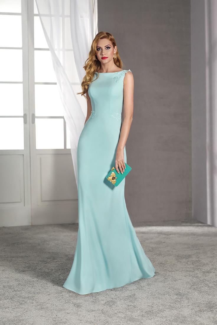 aaf54e656 Vestidos de fiesta Fara Fiesta 2019  bodasnet  novios  noviasespaña   bodaespaña  vestidoselegantes