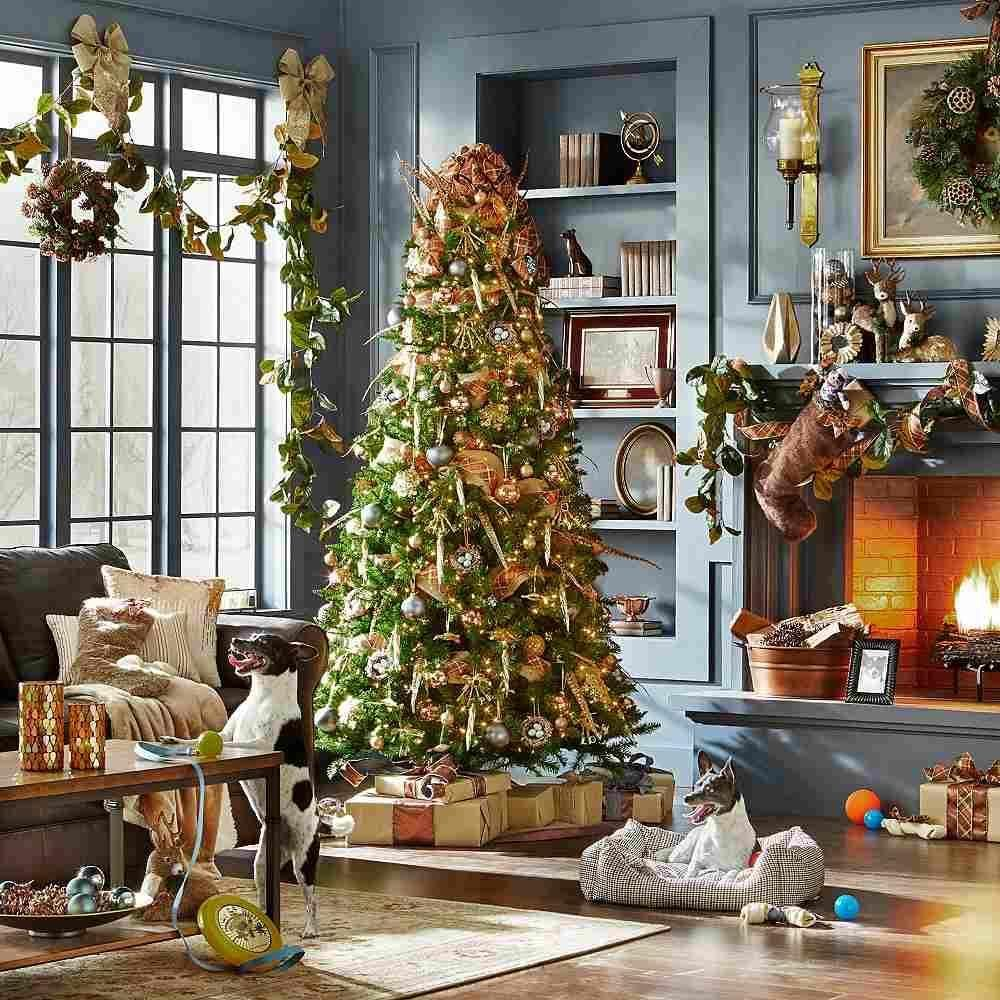 lowes is offering a 75 off sale on christmas decorations lowes christmas - 75 Off Christmas Decorations