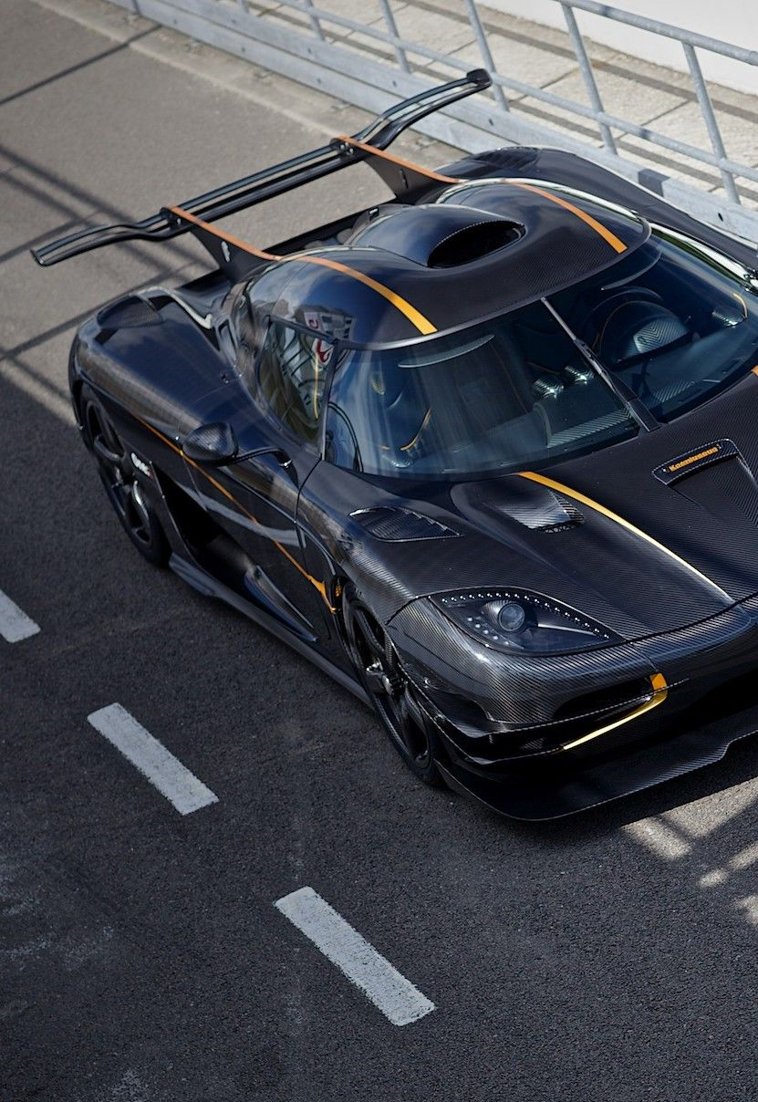 The Hypercars Of The Year 2014 Super Cars Koenigsegg Super Sport Cars