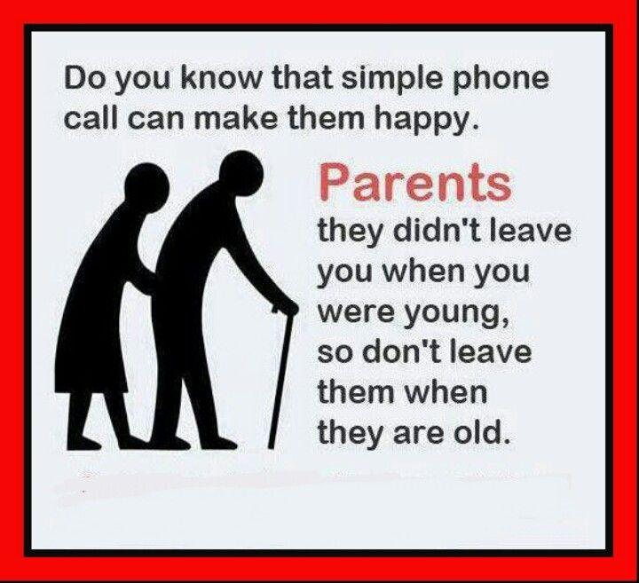 Parents Respect Your Parents Admire Quotes Mother Quotes