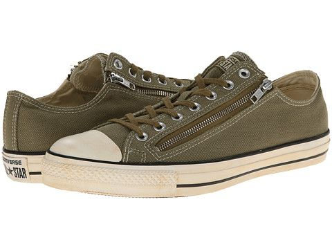 converse chuck taylor vintage washed twill ox m