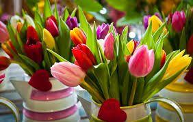 Image result for UK spring wedding flowers