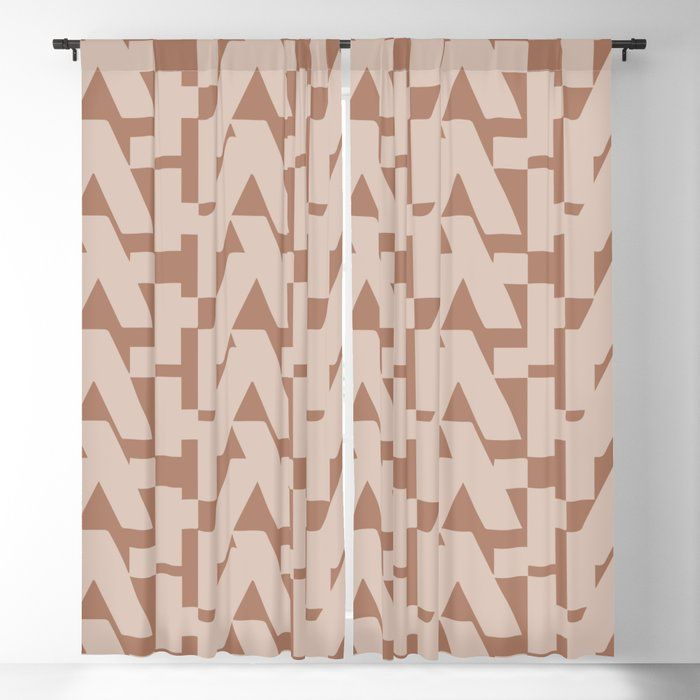 Buy Ochre Shapes Blackout Curtain by Bitart on Society6! Worldwide shipping. Modernearthy brown sepia  abstract modernist curtain. #bitart #society6 #blackoutcurtains #curtains #curtainsbedroom #curtainsideasluxury #curtainslivingroom #modernhomedesign #moderncurtains #modernhomedecorlivingroom #scandinavian #scandi #nordic #midcentury #midcenturymodern #moderninteriors #moderninteriordesign