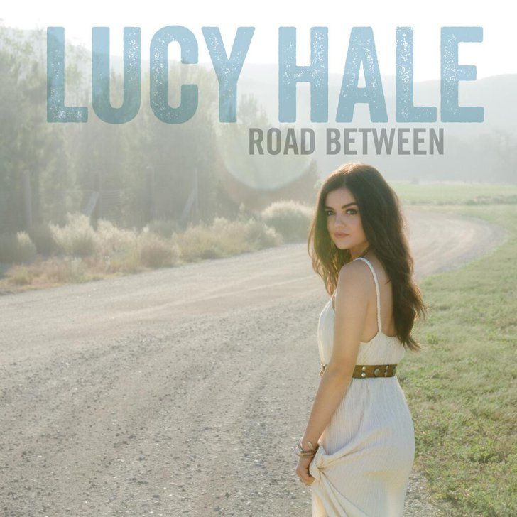 Pin for Later: The Ultimate 2015 Pop Culture Gift Guide Road Between by Lucy Hale ($11)