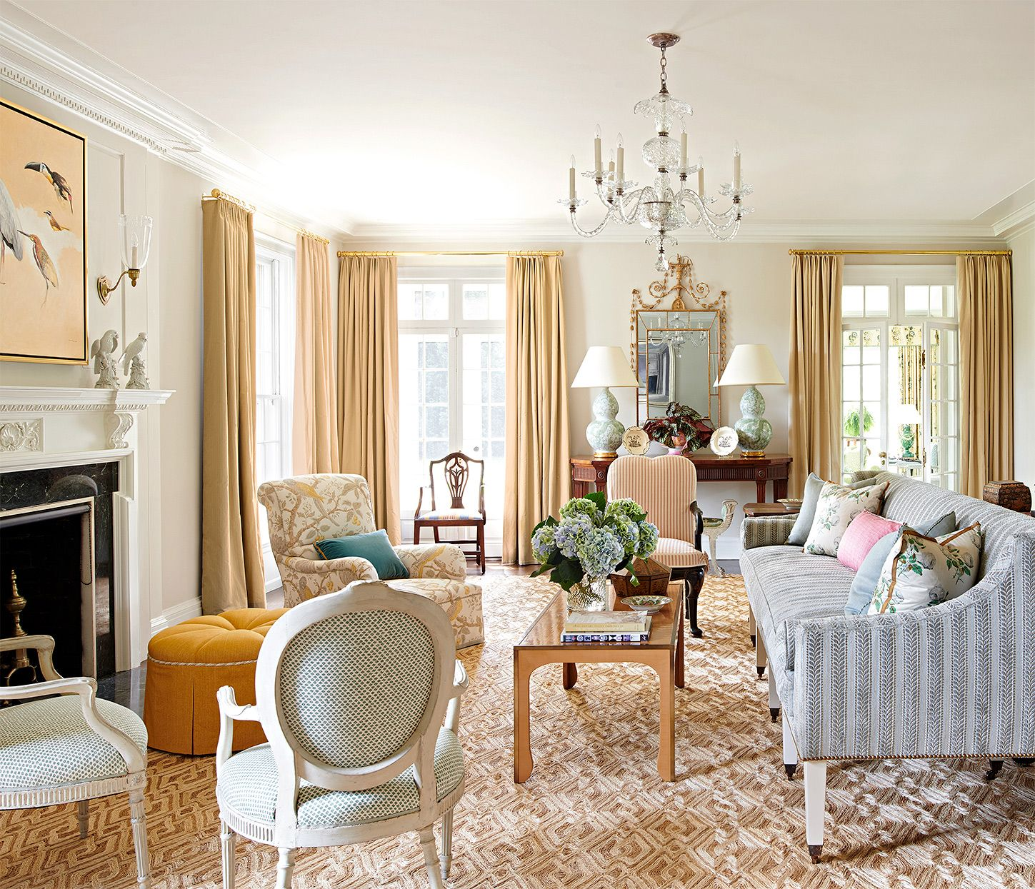 These Designers Helped A Millennial Couple Embrace Old School Traditional Style Indian Living Room Design Indian Living Rooms Home Living Room Traditional formal living room