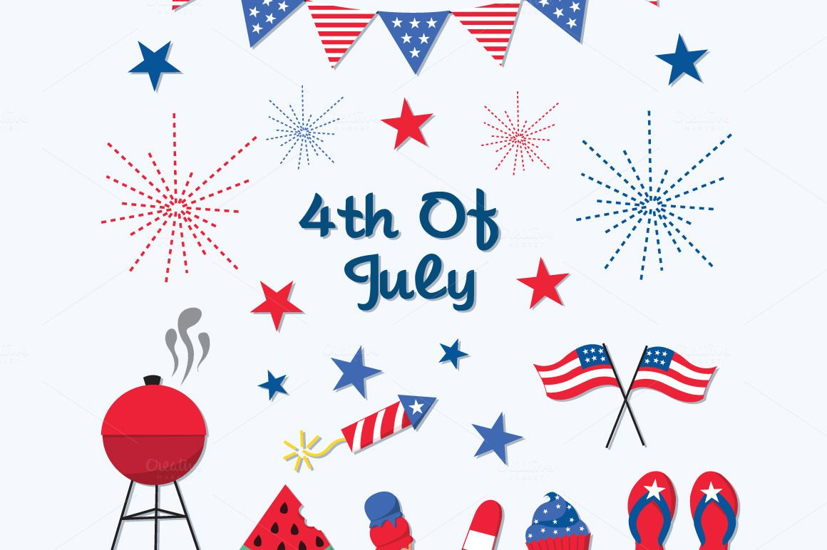 Animated 4th Of July Images 4th Of July Clipart 4th Of July Images Happy 4 Of July