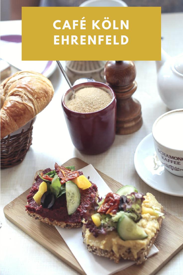 Vegan Fruhstucken In Koln Mein Liebstes Veganes Cafe Essen Und Trinken Essen Und Fruhstuck