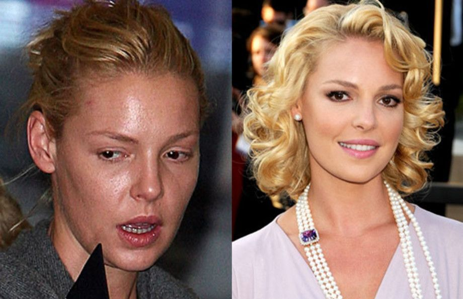Photo of 30 shocking photos of hot celebrities without makeup or PhotoshopAlicia Silverstone