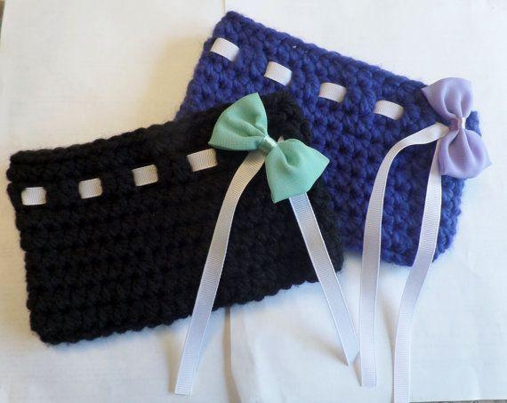 Crochet Clutch Pattern by TiggyPatterns on Etsy, $4.00