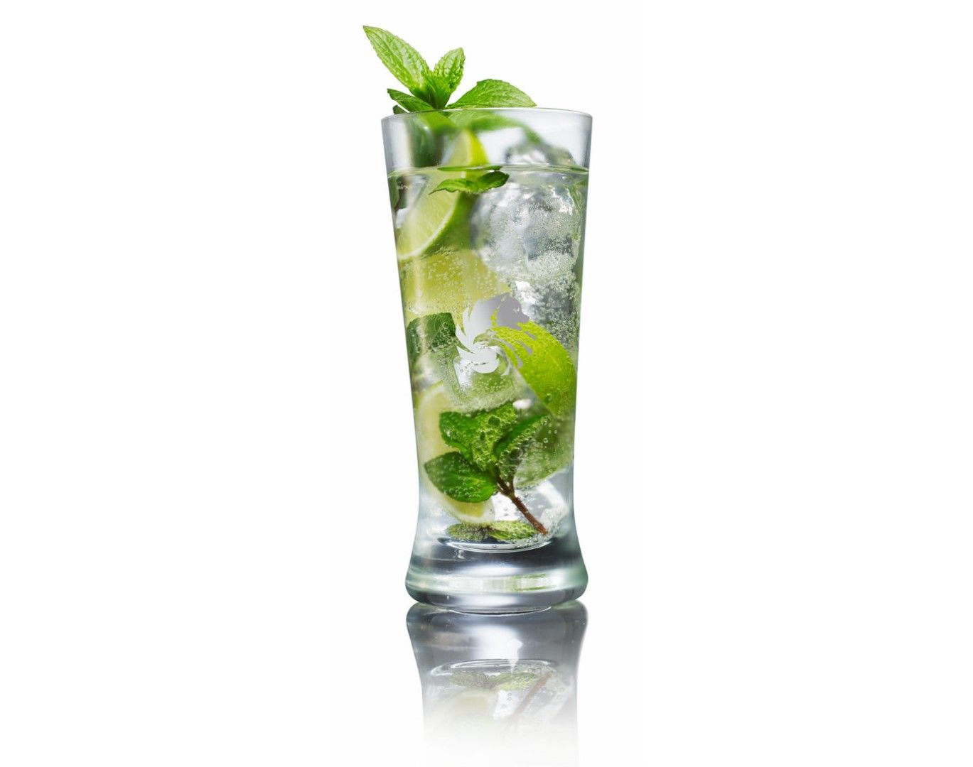 Mojito / Cocktail Recipe - Refreshing minty summer cocktail www.cocktail-db.com