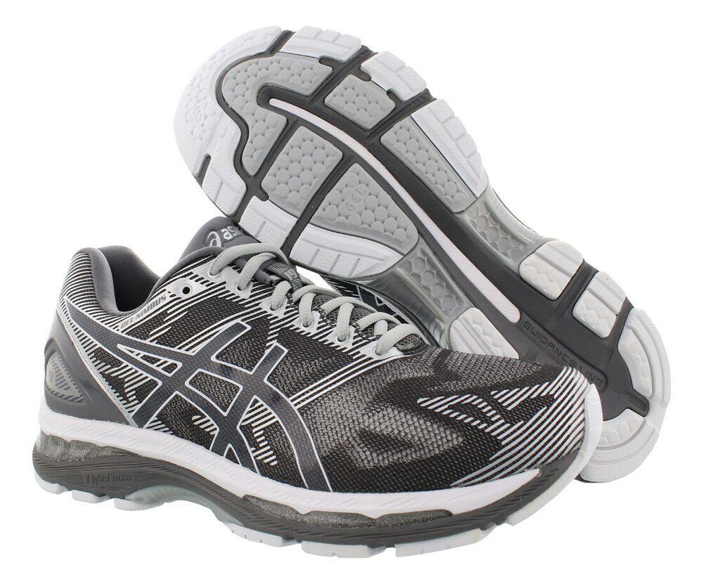 new product f7219 9e5fa Asics Nimbus 19 Running Men's Shoes Size #fashion #clothing ...