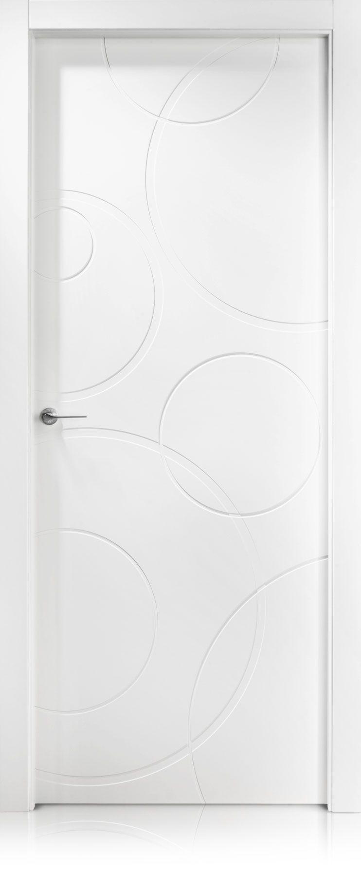 Ferrero Legno Porte Collezioni Fl Yncisa 0 Bianco Doors