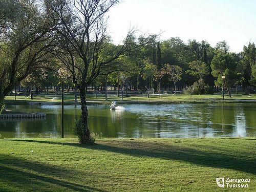 Parque Tio Jorge Zaragoza Turismo Parques