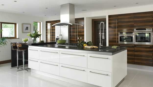 Modern Island Kitchen Designs 35 kitchen island designs celebrating functional and stylish