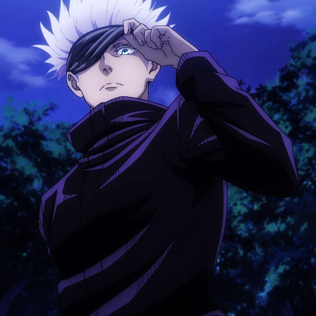 Jujutsu Kaisen Episode 7 Discussion Gallery Anime Shelter Jujutsu Anime Otaku Anime