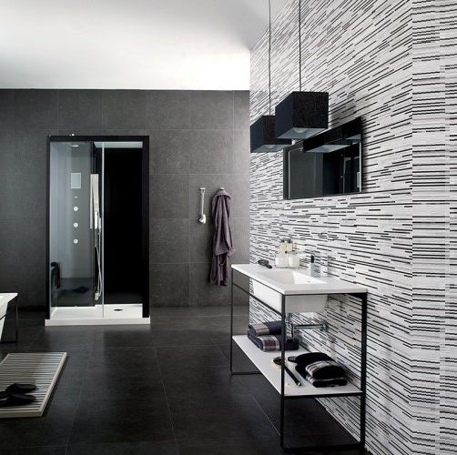 Bathroom Wall Tile 27 Absolutely Gorgeous Bathroom Design Ideas – Bathroom Wall Tiles Designs