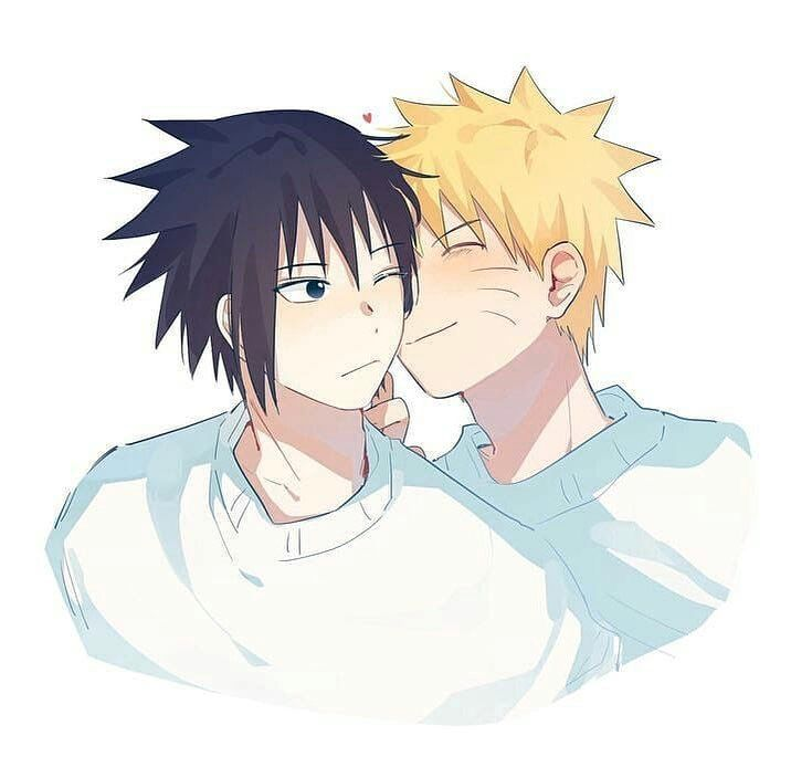 Pin em Naruto x Sasuske