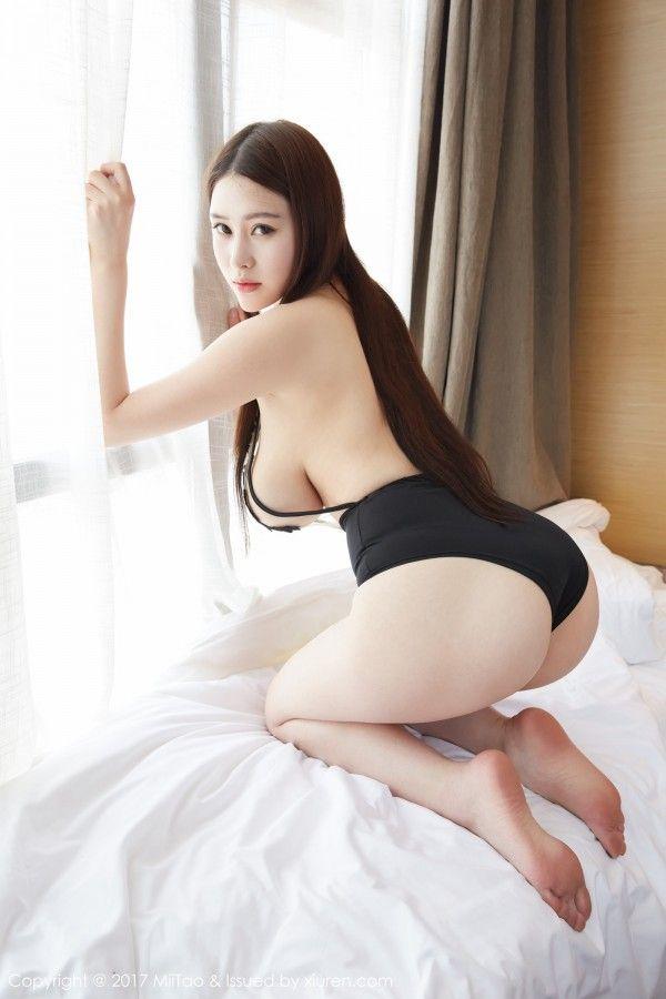 MiiTao 蜜桃社 Vol.060 Modo 冰露 - 第2页 - 蜜桃社 MiiTao - 蕾丝猫