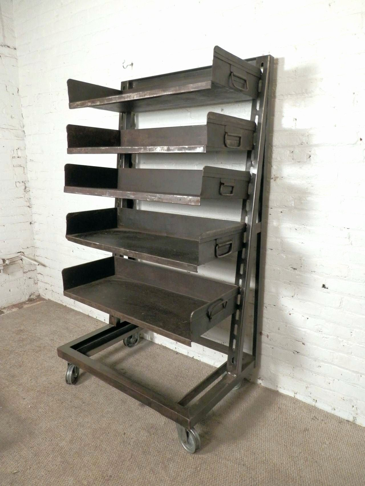 Best Of Rayonnage Castorama Metal Shelving Units Industrial Metal Shelving Shelving