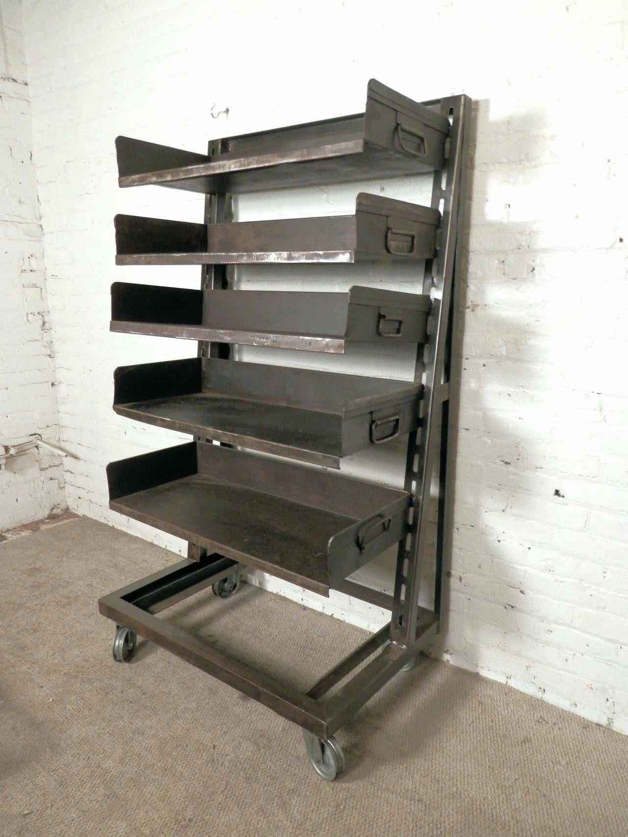 Best Of Rayonnage Castorama Metal Shelving Units Industrial Metal Shelving Decorating Shelves