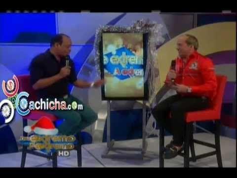 Farandula Por Un Tubo: Con La Jary y Alex Macias #Video | Cachicha.com