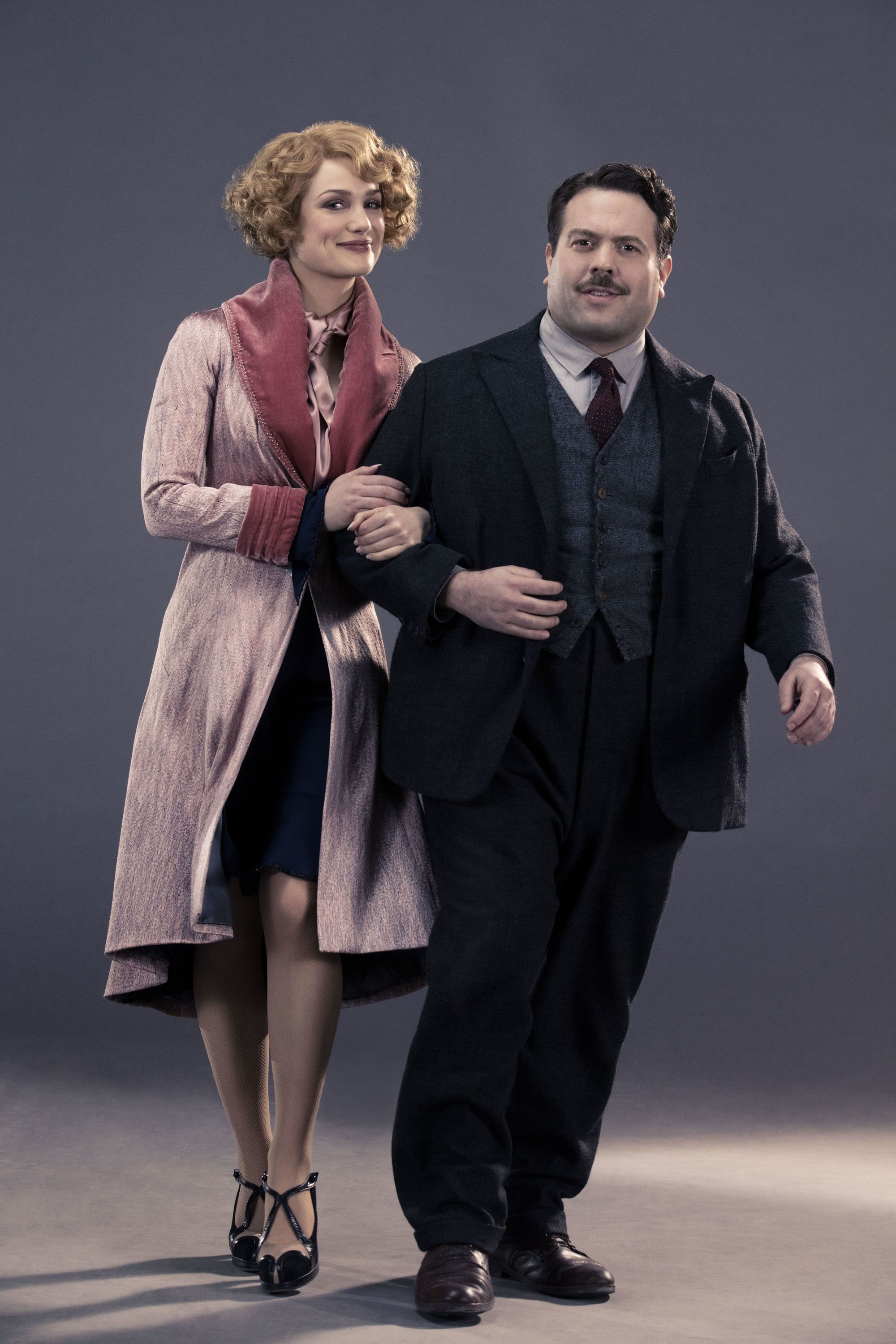 How Vernon And Petunia Dursley Are Described In The Books With