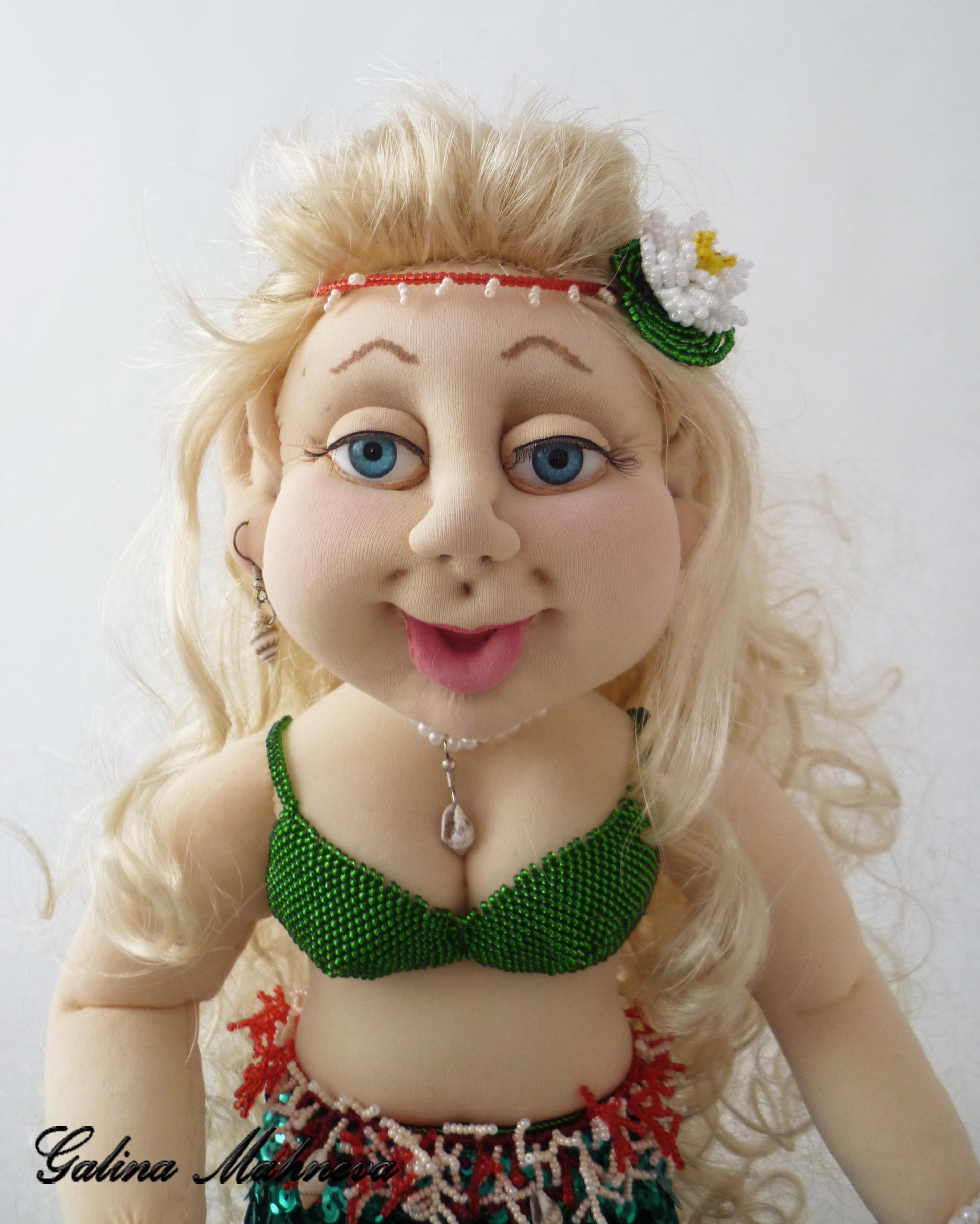 кукла в чулочной технике мастер класс зодиакальный круг архитектора