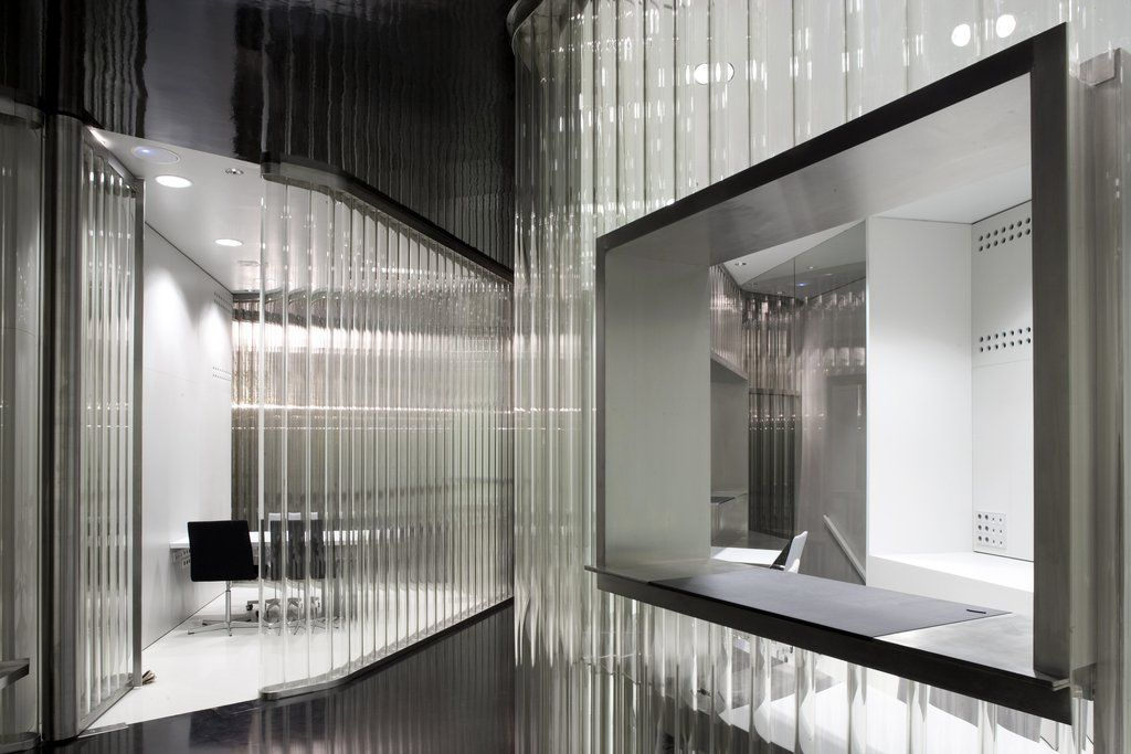 Glass Tubes Duran From Schott With Images Glass Office
