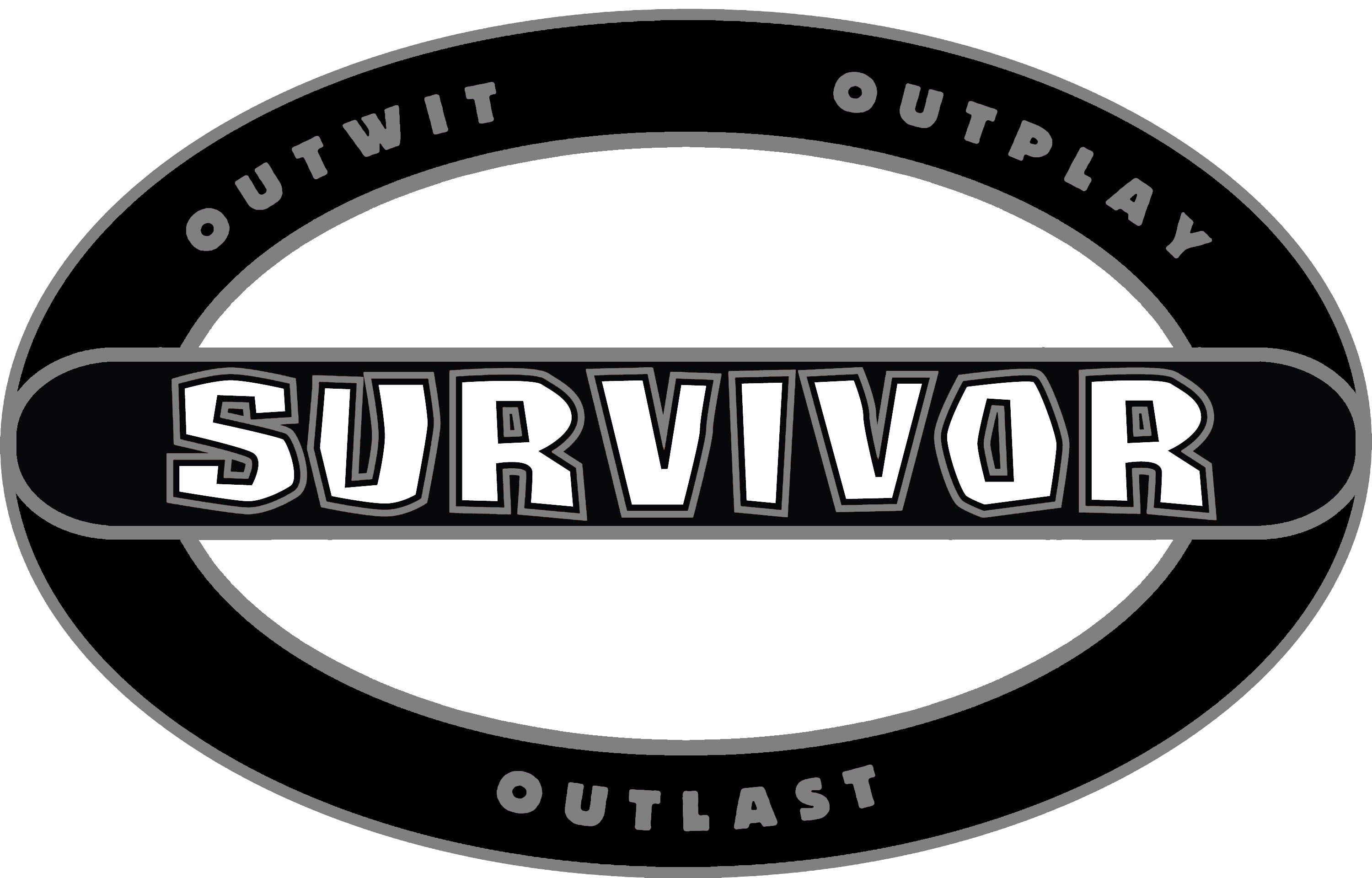 survivor logo template google search survivor ideas pinterest rh pinterest com make your own survivor logo online Survivor Logo Template