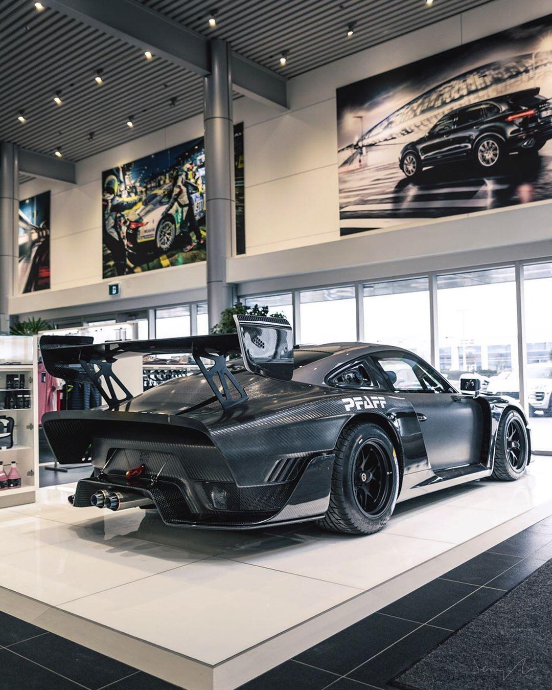 Pin By Vaniel On Ahyper Car In 2020 Porsche Super Cars Modified Cars