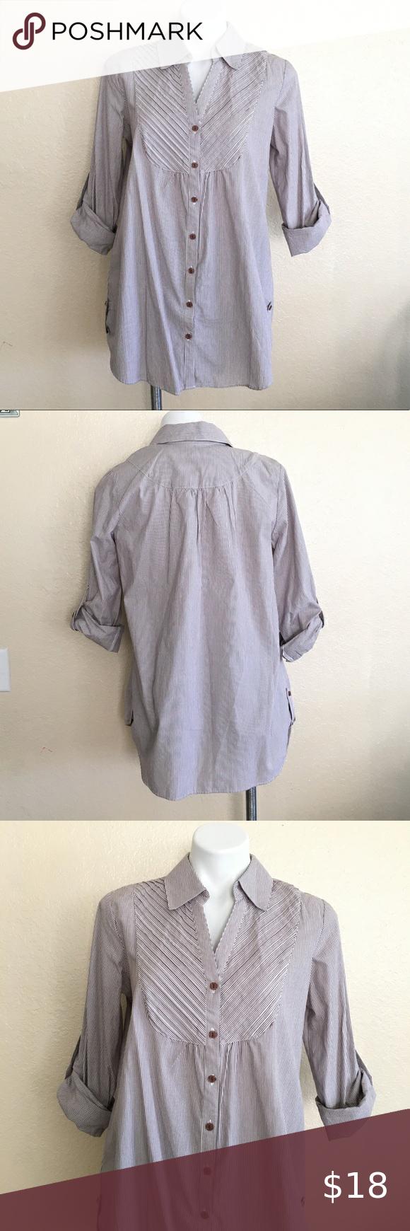 Passport Long Sleeve Shirt Size L Long Sleeve Shirts Shirt Size Sleeves
