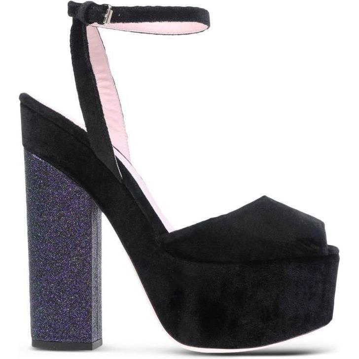 40f6a0568e9 Giamba Platform Sandals