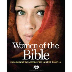 American Bible Society Women of the Bible: Stories of ...