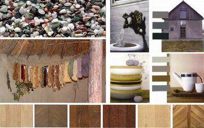 Voordeel van natuurlijke materialen is dat je het kunt combineren met  iedere denkbare kleur. Denk in pasteltinten, primaire kleuren of aardetinten. Wil je het gevoel van buiten en natuur behouden, kies dan voor authentieke nomaden kleuren als diep rode, bruine en groene tinten.