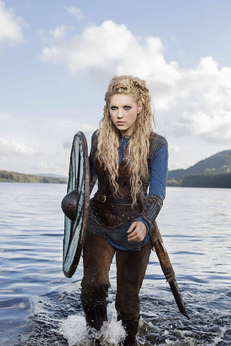 winnick vikings warrior Katheryn