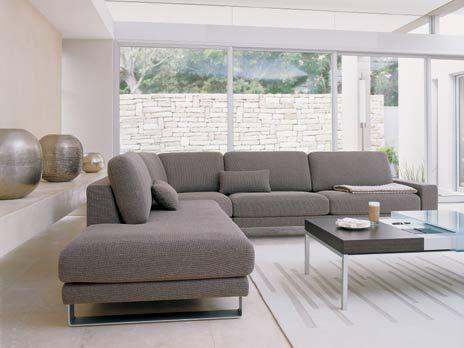 rolf benz ego eckbank wohnideen pinterest wohnzimmer. Black Bedroom Furniture Sets. Home Design Ideas