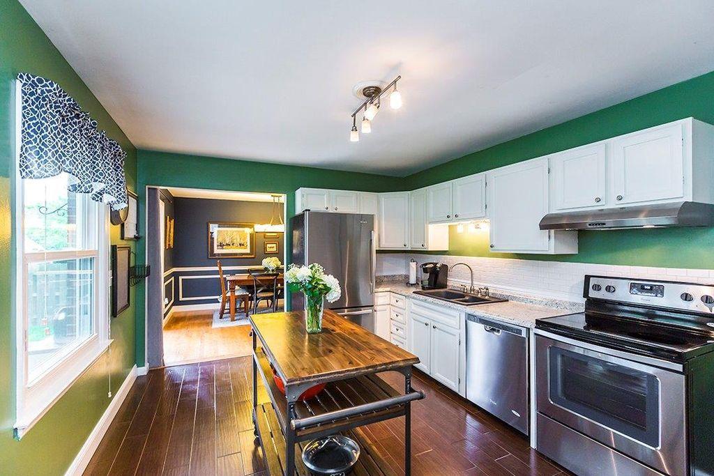 1109 Greentree Ct, Lexington, KY 40517 | MLS #1708936 ...
