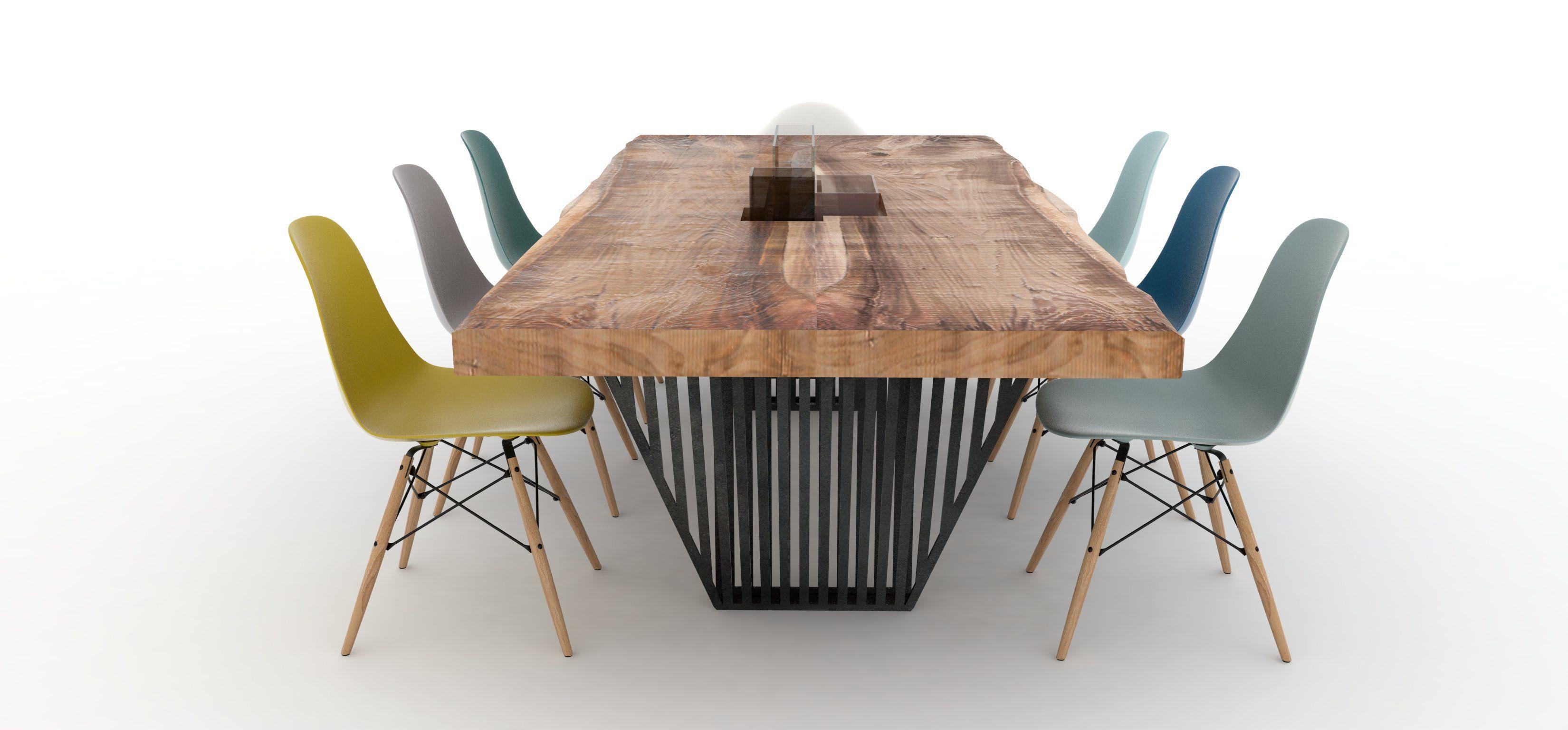 Urban Jungle - tavolo pranzo - CODEsign   Tavoli da pranzo ...